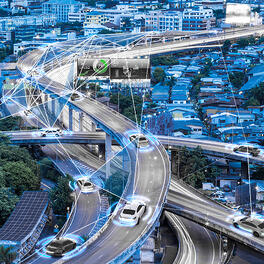 Real Time Data and Transportation